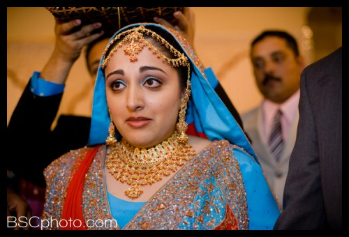 Here are some pictures from yet another beautiful Pakistani wedding