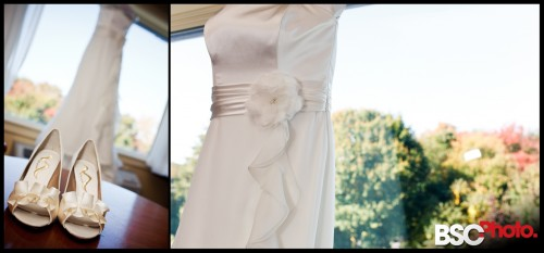 Artistic Connecticut Wedding Photographers BSC Photo at Waters Edge