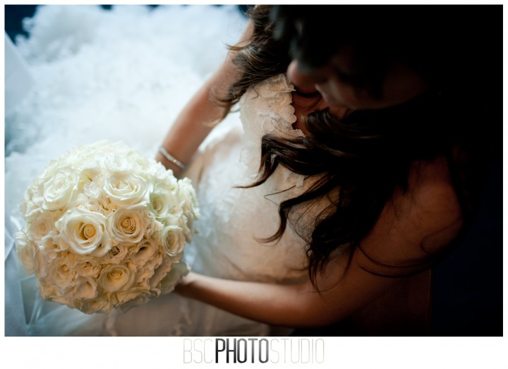 Modern New York Wedding Photographer W hotel