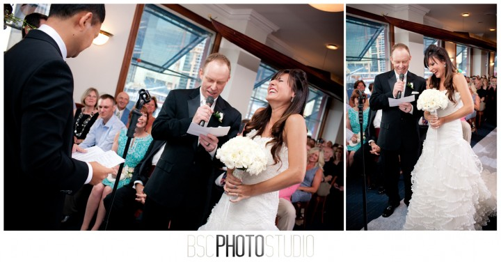 Modern Creative New York Wedding Photographer