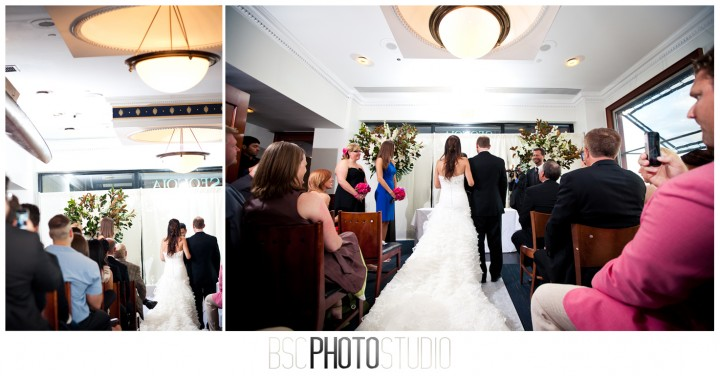 Creative New York Wedding Photographer
